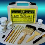 Peter McGrain Painting Kits and Brushes